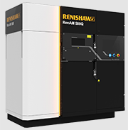 RenAM 500Q quad 500 W laser additive manufacturing system