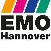 EMO Hannover 2017 logo