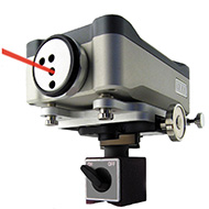 XL-80 laser measurement system