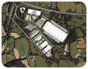 Renishaw Miskin illustrative plan