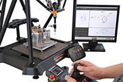 用于Equator™比对仪的全新INTUO™比对测量软件