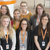 Female STEM ambassadors at Renishaw