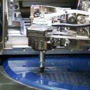 Vacuum chip placer (square)