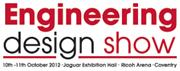 Engineering Design Show 2012 logo