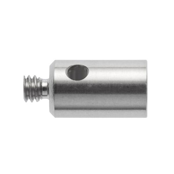 EWL 32.5  A-5003-0053 Renishaw M3 Ø2 mm ruby ball tungsten carbide stem L 40 mm