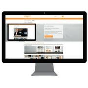AM Guide Website Screen