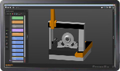 MODUS powerful metrology software