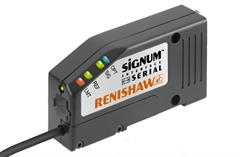 SiGNUM Si-FN with FANUC serial interface