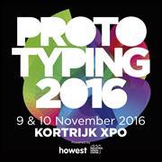 Prototyping 2016 logo