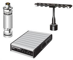 TP200 với SCR20 và PI 200-3