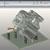 FixtureBuilder software - fixturing setup