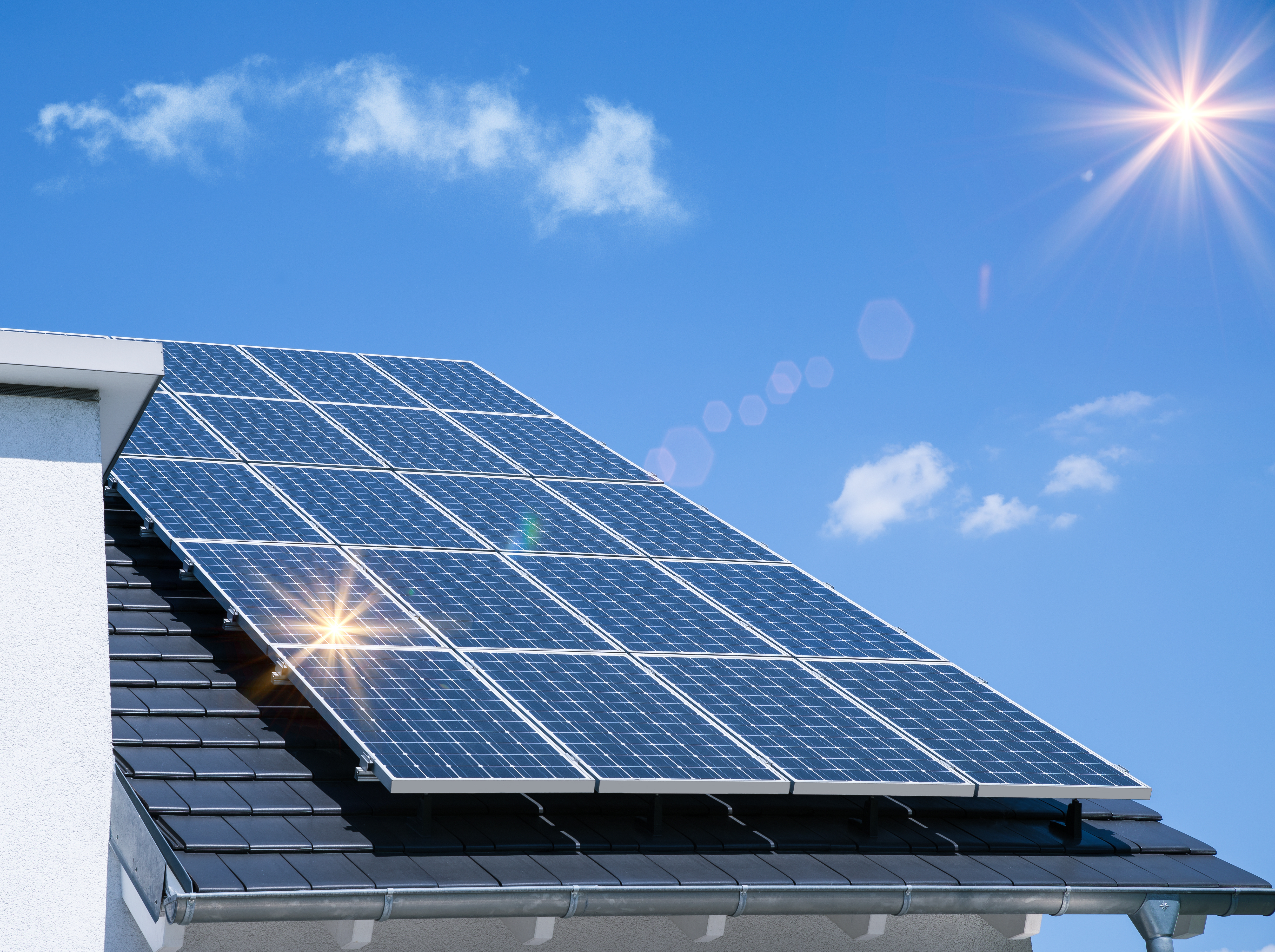 what links metrology with solar energy