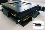 UMA linear stage with RGH22