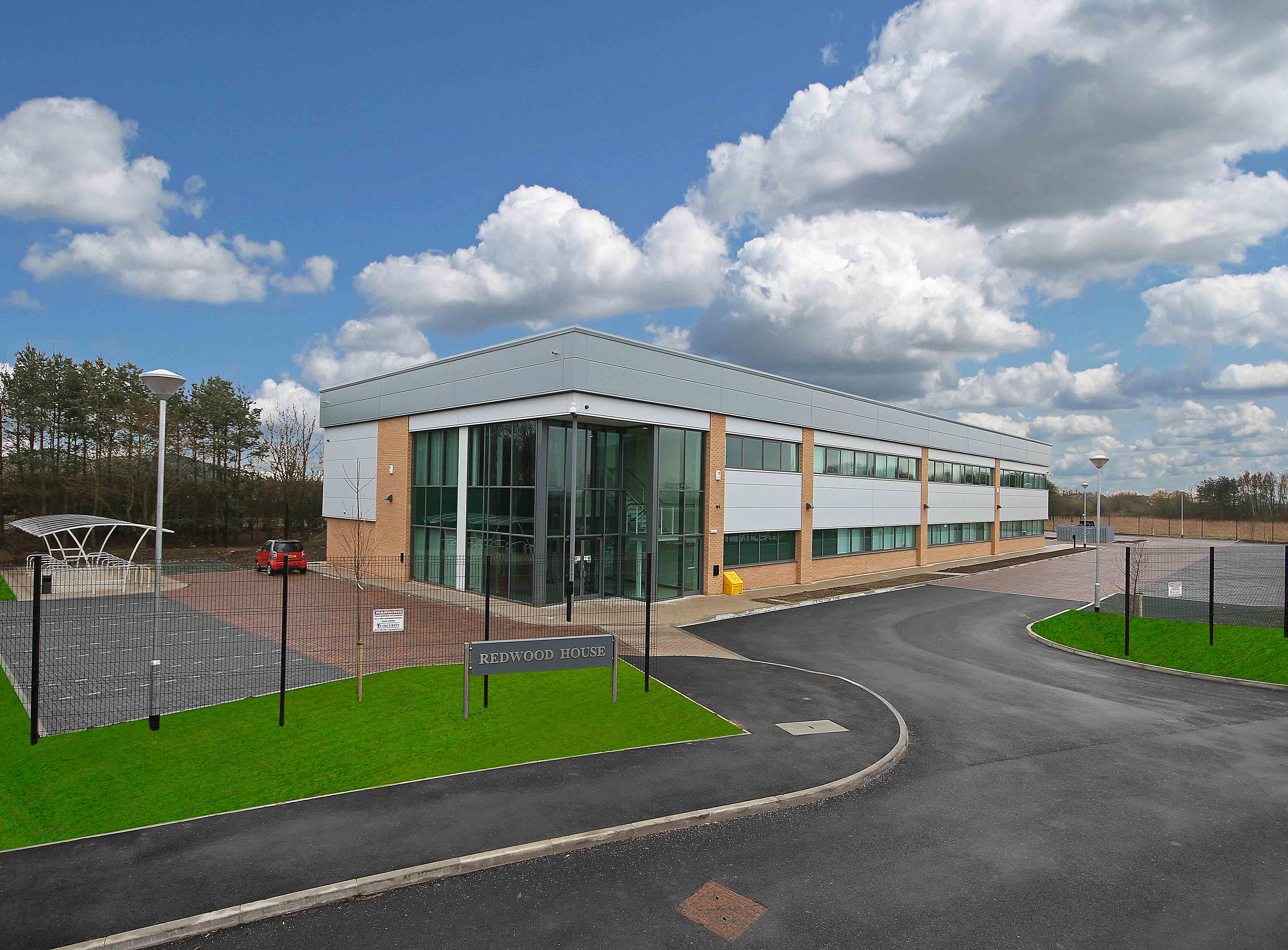 New laser measurement facility sold in multi-million pound deal