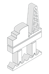 Resource exploration icon (2016)