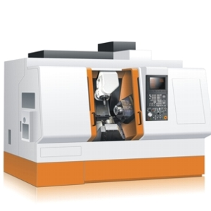 CNC Mill/Turn centre