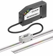 SiGNUM™ RELM high accuracy linear encoder system