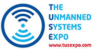 Logo: The Unmanned Systems (TUS) Expo 2017