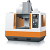 Vertical CNC machine