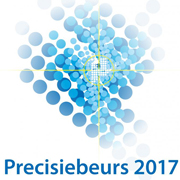 Precisiebeurs 2017 exhibition logo