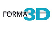 Logo: FORMA3D