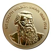 Swan Medal of the Institute of Physics