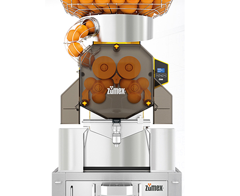 Zumex Speed Pro Self-Service Juicer