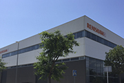 Renishaw Ibérica new facilities