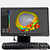 ADEPT software image - cranial plate, thickness