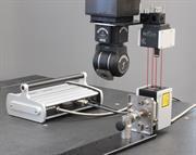 XM-600 multi-axis calibrator