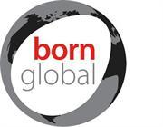Born Global logo