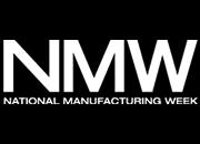 Logo: National Manufacturing Week