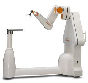 Renishaw neuromate® robot with neurolocate™ module