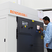 Additive Manufacturing Solutions Centres India