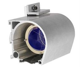 HS10 laser scale long-range ducting
