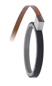RoLin ring encoder - radial with flex
