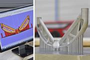 i3D Concept - 3D component