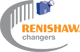 IMS Renishaw changers logo