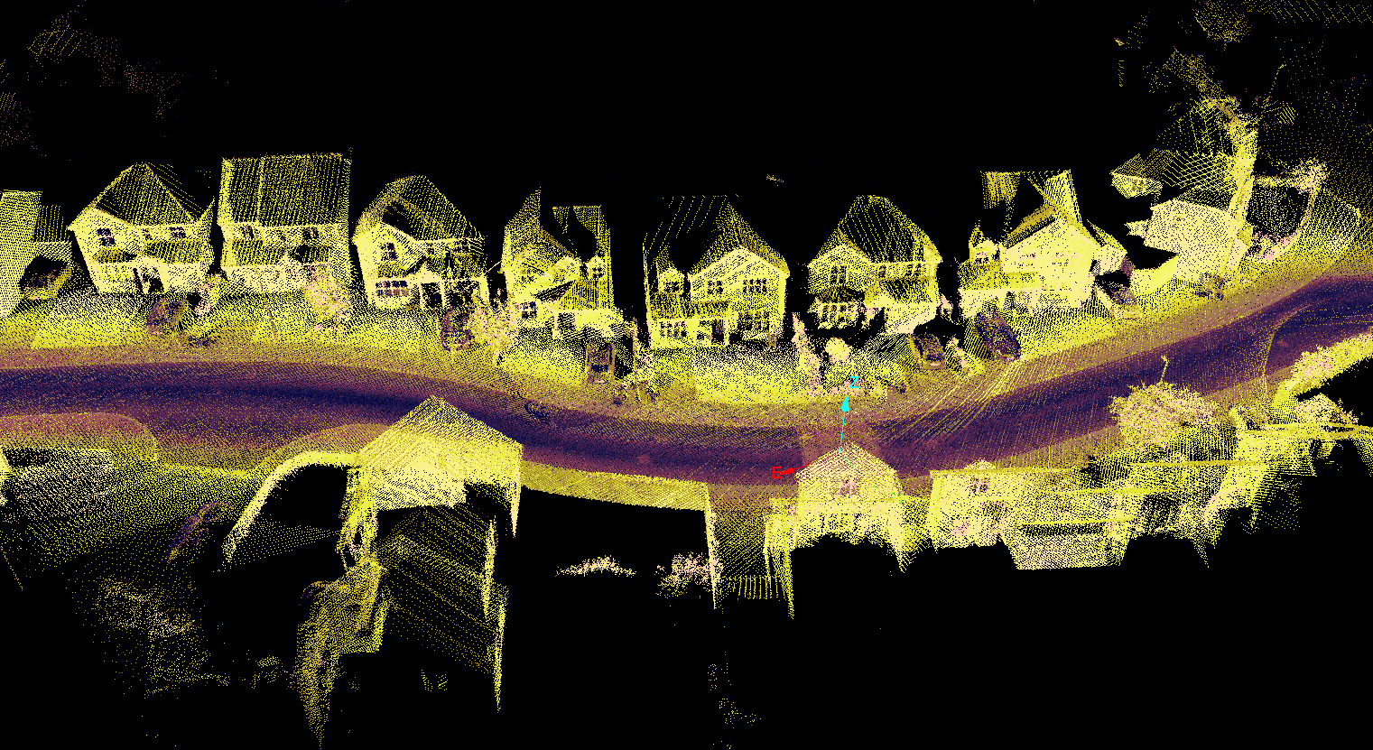 Dynascan Land Based Mobile Mapping And Surveying