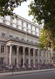 Royal College of Surgeons building