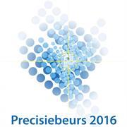 Precisiebeurs logo 2016