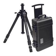 XL-80 case and tripod