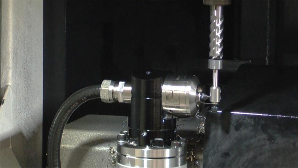 Ts27r Contact Tool Setting Probe