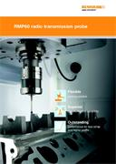 Brochure: RMP60 high accuracy touch probe