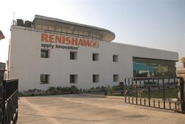 Renishaw India: Pune