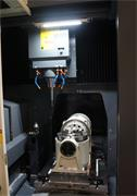 ITRI's 5-axis machining centre