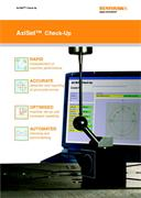 Brochure:  AxiSet™ Check-Up
