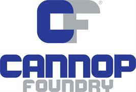 Cannop Foundry Logo