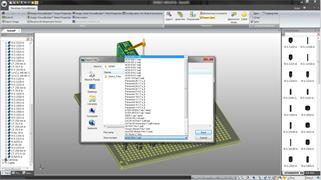 FixtureBuilder software - export file formats