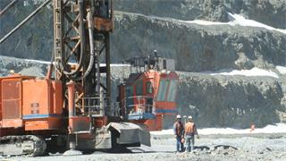 Project consultancy in the US quarrying industry